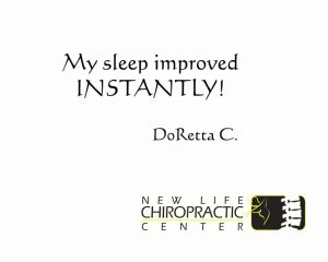 Doretta-reviews-how-Chiropractic-has-helped-her-sleep