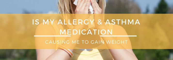 Allergy Symptoms, Adrenal Fatigue, and Weight Gain in Fort Wayne IN