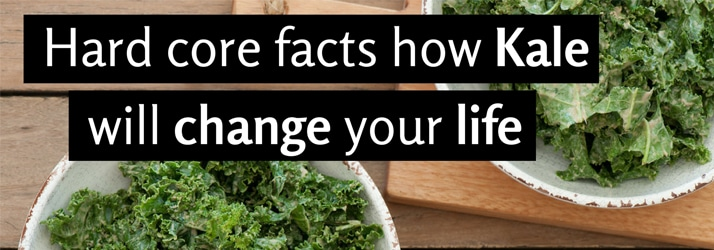 Benefits of Eating Kale in Fort Wayne IN