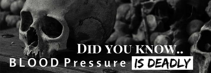 High Blood Pressure and Chiropractic - New Life Chiropractic
