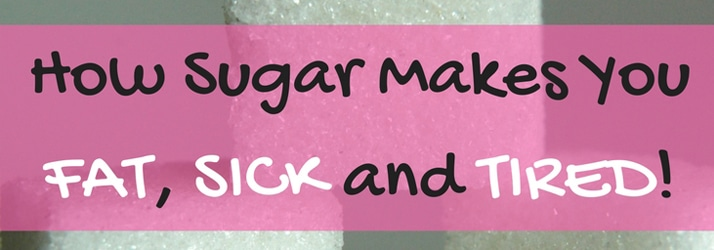 How Sugar Affects You in Fort Wayne IN