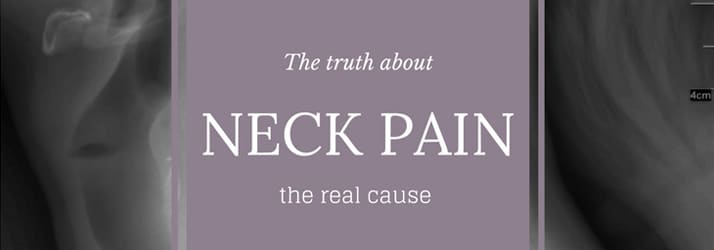 Neck Pain and Chiropractic in Fort Wayne IN